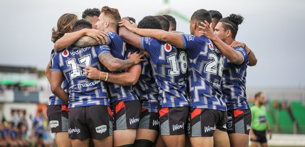 In Photos: Game day in Palmerston North