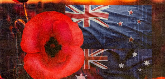 Normal service resumed: Our Anzac Day history  in detail