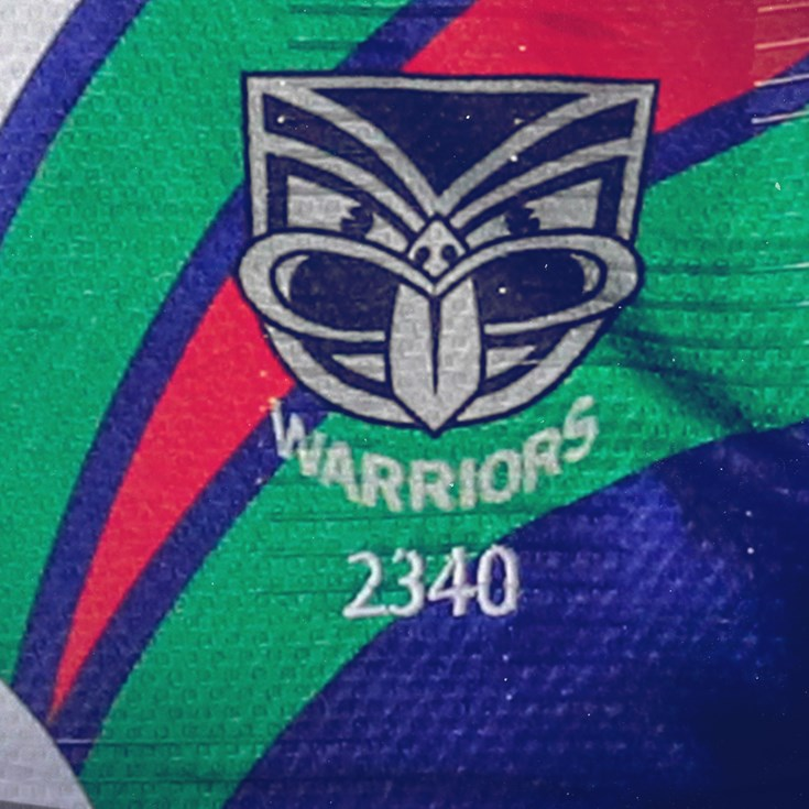 Vodafone Warriors focus on Tamworth