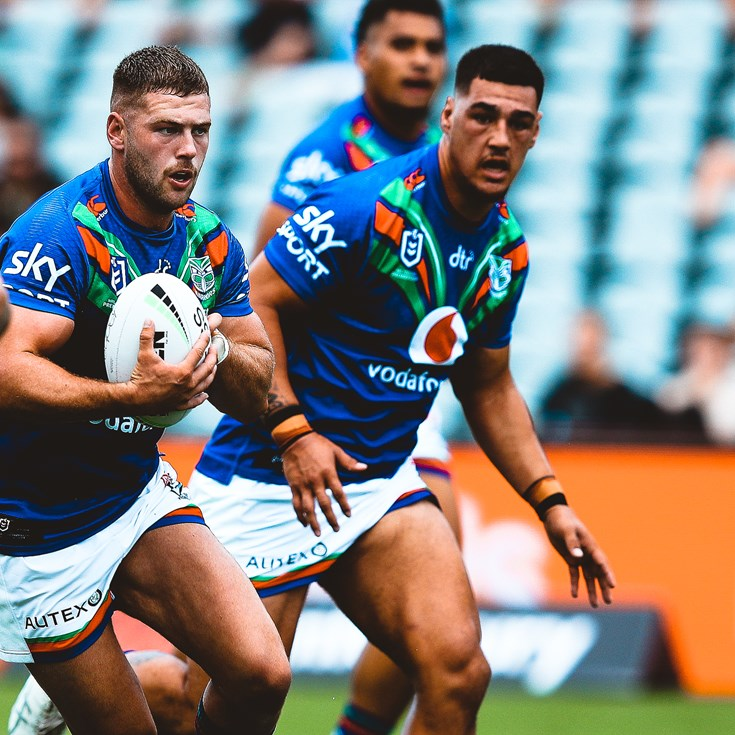 New centres duo faces Storm
