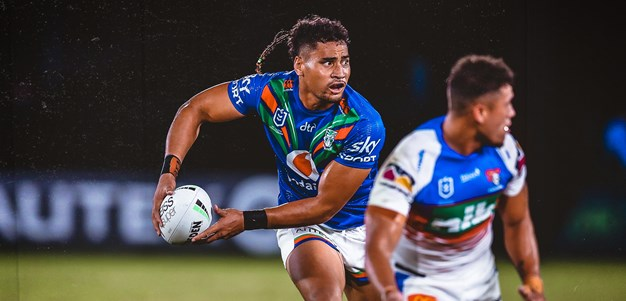 Katoa, CHT and Aitken in mix to take on Sea Eagles