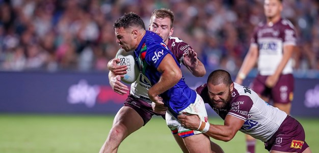 Round five snapshot: Dally M points updated and more