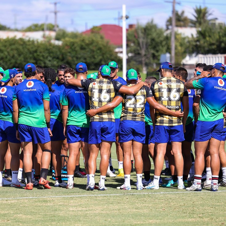 Murdoch-Masila: It gives you goosebumps